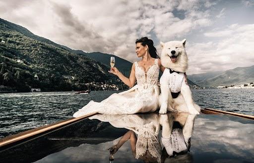 Wedding photographer Cristiano Ostinelli (ostinelli). Photo of 10.11.2017