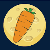 Collect Carrots-planet carrots