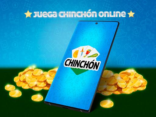 Chinchu00f3n Gratis y Online - Juego de Cartas 102.1.25 screenshots 8