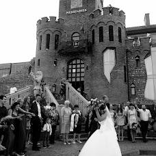 Wedding photographer Sergey Dayker (Dayker). Photo of 29.09.2016