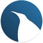 FindPenguins - Travel Tracker & Photo Book icon