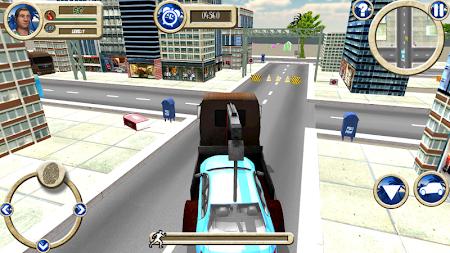 Miami Crime Simulator 2 1.0 screenshot 8536