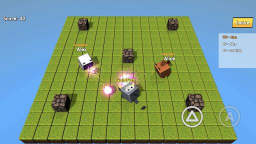 Animal Fight.IO android2mod screenshots 2