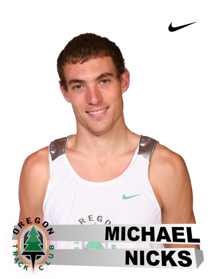 Michael Nicks - OTC Elite