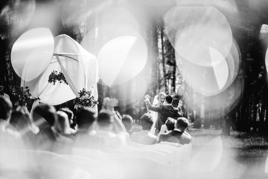 Свадебный фотограф Женя Гартон (Garton). Фотография от 23.06.2015