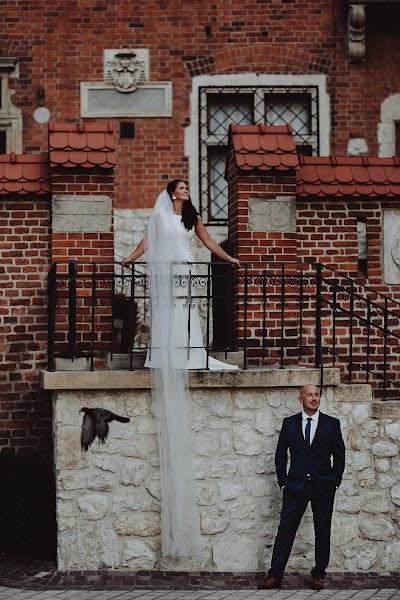 Wedding photographer Agnieszka Gofron (agnieszkagofron). Photo of 07.09.2019