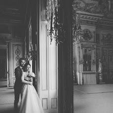 Wedding photographer Darya Luneva (photodl). Photo of 07.05.2017