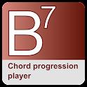 Chord Progression Player Free
