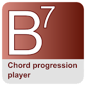 Chord Progression Player Free