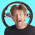 Jason Nash Carpool Dad icon