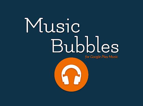 Music Bubbles