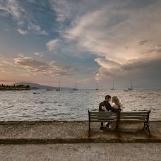Wedding photographer Panos Lahanas (PanosLahanas). Photo of 02.08.2018