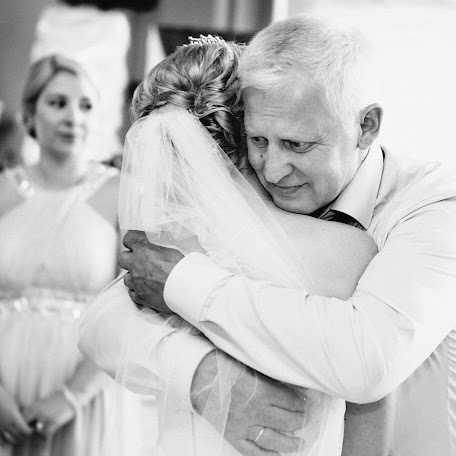 Wedding photographer Olga Rudik (olgarudik). Photo of 12.09.2016