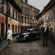 Wedding photographer Neri Janus (NerijusJanu). Photo of 22.05.2017