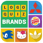 Guess the logo - Free Quiz Icon