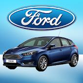 EMS Training Ford FOCUS (EU)
