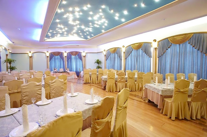 Фото №4 зала VIP-зал