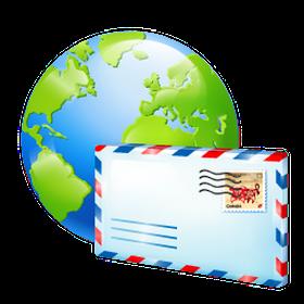 Geo Email Tracker