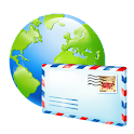 Geo Email Tracker icon