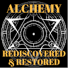 ALCHEMY REDISCOVERED AND RESTORED icon