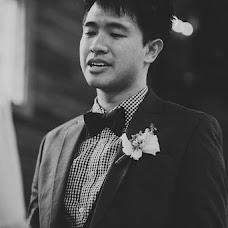 Wedding photographer Jonathan Ong (jonathanong). Photo of 09.07.2014