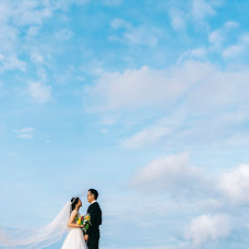 Wedding photographer Hai Dương (phuhaipqvn). Photo of 10.01.2018