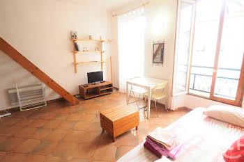 Studio meublé 27,94 m2