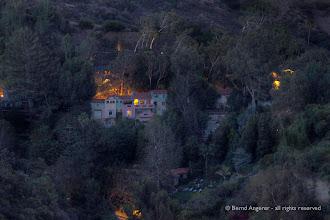 Photo: Hollywood Hills