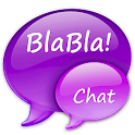 BlaBla! Chat icon