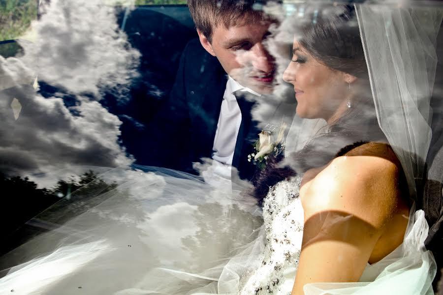 Wedding photographer Milan Lazic (wsphotography). Photo of 27.02.2016