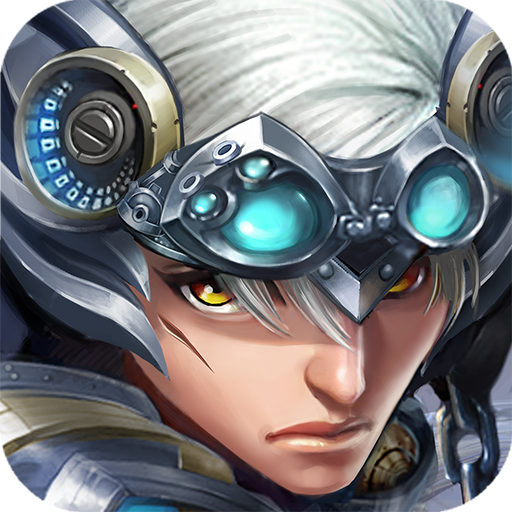 Clash of Machine kingdoms mobile