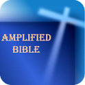 Amplified Bible Study icon