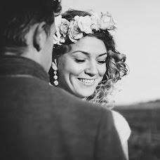 Wedding photographer Veronika Zamyatina (Ronki). Photo of 21.02.2016