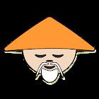 Zen Stones - Stacking Game icon