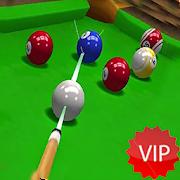 Master Pool Ball 2017
