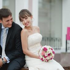 Wedding photographer Mikhail Mormulev (DEARTFOTO). Photo of 21.08.2018