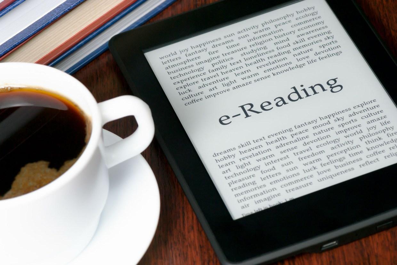 """Ebook ra đời và liệu rằng đến một lúc nào đó sách in sẽ """"chết""""?"""