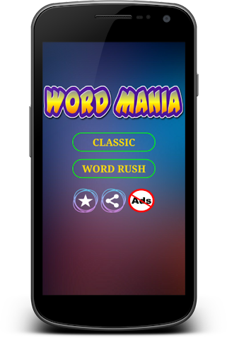 Word Search Mania - Unlimited