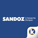 Sandoz Компендиум icon