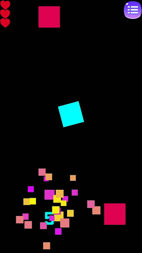 Swipe 2D: Casual, Offline Game .7 screenshots 2