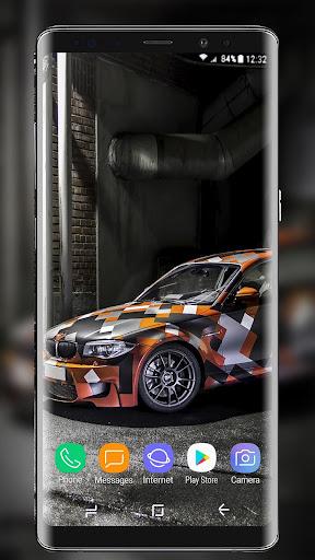 Car Wallpapers BMW 2 screenshots 4