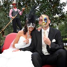 Wedding photographer Michael Zimberov (Tsisha). Photo of 03.04.2018