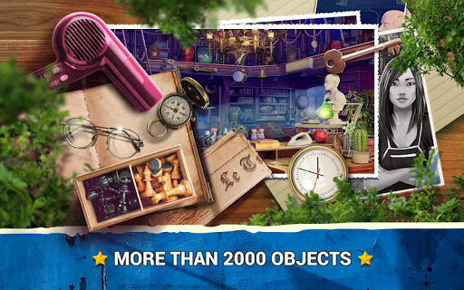 Hidden Objects House Cleaning u2013 Rooms Clean Up  screenshots 3