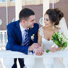 Wedding photographer Darya Dremova (Dashario). Photo of 07.12.2017