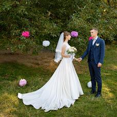 Wedding photographer Artem Dolzhenko (artdlzhnko). Photo of 10.10.2016