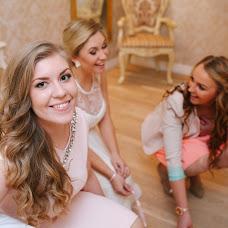 Wedding photographer Kristina Kudryashova (Stiwa). Photo of 26.03.2016