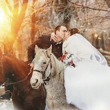 Wedding photographer Sergey Sushickiy (brahman). Photo of 04.06.2015