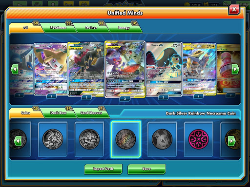 Pokemon TCG Online screenshot 2