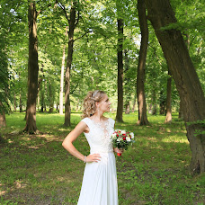 Wedding photographer Aleksandr Podoprigorov (Blixa29). Photo of 13.07.2016