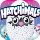hatchimals surprise-eieren